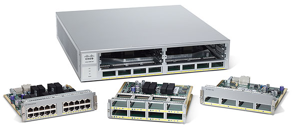 Cisco Catalyst 4900